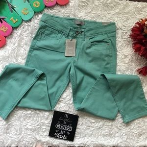 Rue21 Cute Jeans Sz7/8